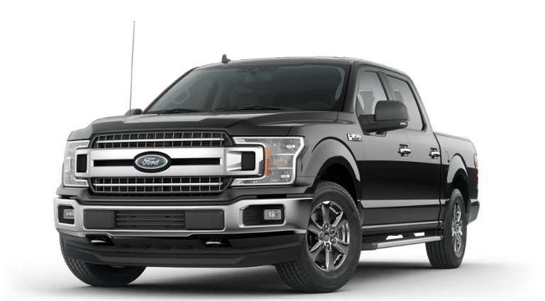 New 2019 Ford F-150 XLT Truck For Sale in Green Bay, WI